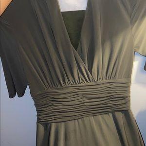 Jones Wear Dresses - Green dress
